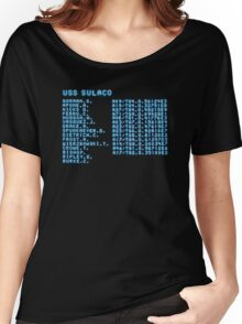 Roll Call Women's Relaxed Fit T-Shirt