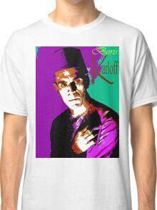 Boris Classic T-Shirt