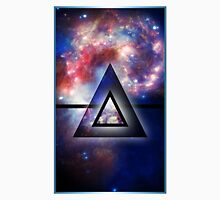 All Seeing Eye of the Galaxy T-Shirt