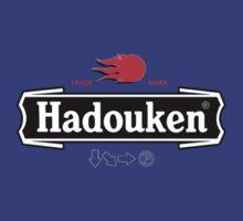 Hadouken by Stiga9595