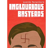 Inglourious Basterds (Filtered) Photographic Print