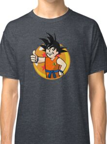 GokuBoy 4 Classic T-Shirt