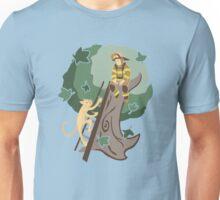 Stuck in a Tree Unisex T-Shirt