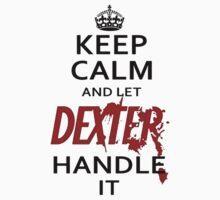 Dexter by Stiga9595