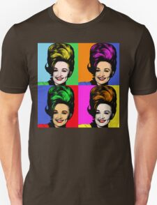 Dolly Parton pop art. Nashville Country Music T-Shirt