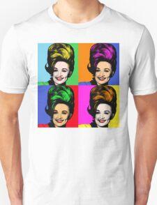 Dolly Parton pop art. Nashville Country Music T-Shirt
