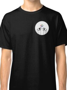 Black eyes (abstract ideas) Classic T-Shirt