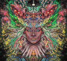 Spiritual intro 2: my inner Goddess by lerectifieur
