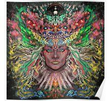 Spiritual intro 2: my inner Goddess Poster