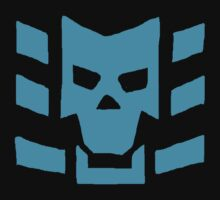 Bane Faction Logo Kids Clothes