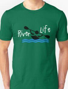 River Life Unisex T-Shirt