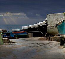 Lapsi -- Malta by Edwin  Catania