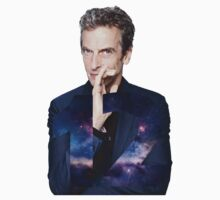 Capaldi-12th doctor by Turkey0guz
