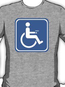 Ding v2 T-Shirt