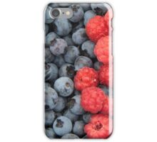 Local, Wild, Free, and Delicious iPhone Case/Skin