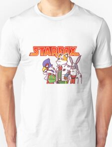 Fox and Pals T-Shirt
