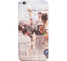 Mike Fuentes iPhone Case/Skin