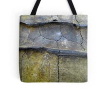 Alligator Snapping Turtle Shell Tote Bag