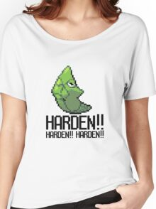 Harden forever Women's Relaxed Fit T-Shirt