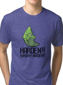 Harden forever Tri-blend T-Shirt