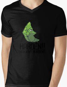 Harden forever Mens V-Neck T-Shirt