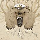 Roar of the Bear by Ruta Dumalakaite