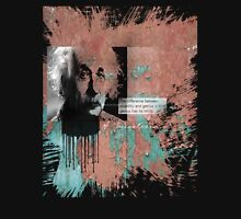 einstein Long Sleeve T-Shirt