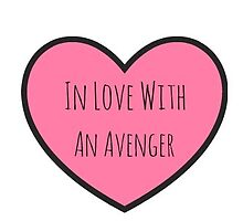 In Love With an Avenger by natasharomanqva