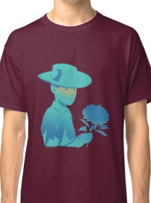 THE FLOWER BOY AS BLUE Classic T-Shirt