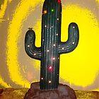 Christmas Cactus......... by WhiteDove Studio kj gordon