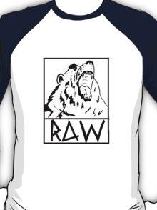 RAW Logo Tee T-Shirt