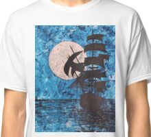 Paper Moon Classic T-Shirt