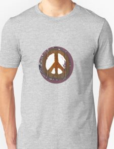 Peace Out II T-Shirt