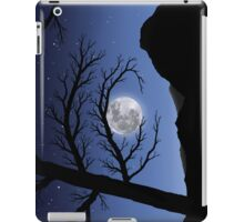When The Moon Hits Your I - Pad iPad Case/Skin