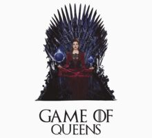 Game of Queens by MaoCax