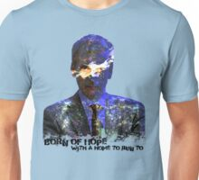 The Doctor: Born of Hope Unisex T-Shirt