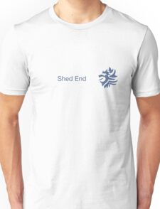 Shed End - Chelsea FC Unisex T-Shirt