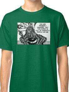 People Like Me Classic T-Shirt