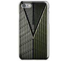 Terminus DarkTower iPhone Case/Skin