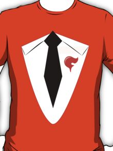 Team Flare Uniform  T-Shirt