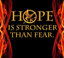 Hope Is Stronger by HopeWontFade