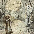 Lady Of the Forest by Diane  Kramer