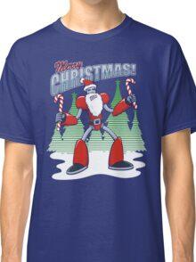RoboSanta 2000 Classic T-Shirt