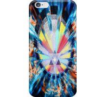 Absolution- Merkaba Realized iPhone Case/Skin