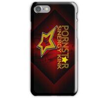 Pornstar EAGER-BEAVERXXX iPhone Case/Skin