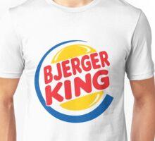 Bjerger King Unisex T-Shirt