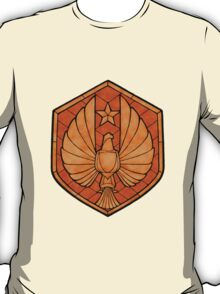 PPDC SHIELD - BRONZE T-Shirt
