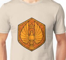 PPDC SHIELD - BRONZE Unisex T-Shirt