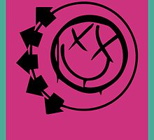 blink-182: Untitled by Declan Black