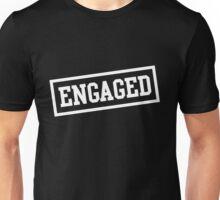 Engaged Box Unisex T-Shirt